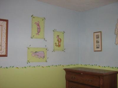 Pooh Room 004