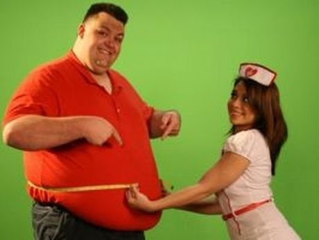 575-Lb. Spokesman for Heart Attack Grill Dies in Predictable Ending